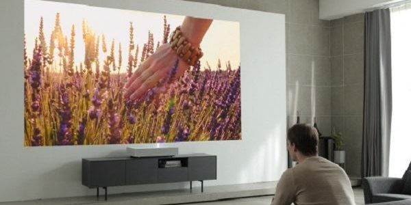 video projecteur 4k test et avis