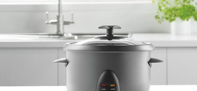 rice cooker comparatif